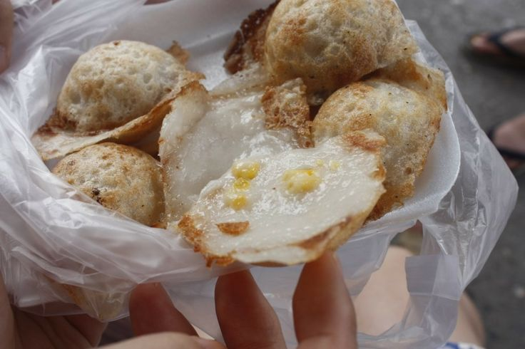 코코넛칩 파이  코코넛으로 만든 칩간식도 유명한데 바삭바삭하고 달지 않아 인기가 좋음