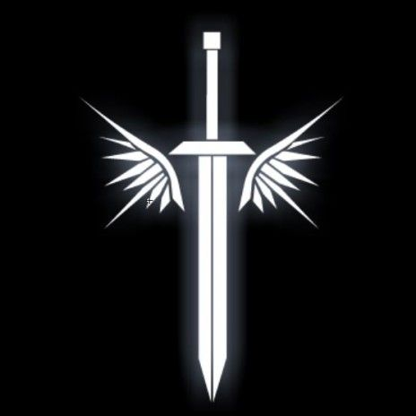 archangel michael symbol | ... been, and always shall be my alias and symbol. behold my new insignia