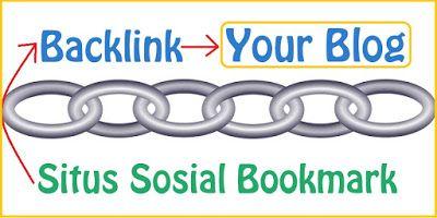Kumpulan Situs Social Bookmarking Dofollow 2017
