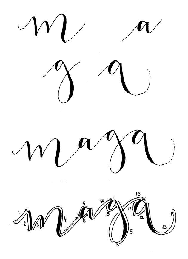 Eccomi finalmente con il primo post dedicato agli esercizi di calligrafia. Questi esercizi saranno  utili sia a chi ha già acquistato il m...