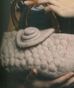 The Knitting Garden - Ella Rae, Book Eleven - BAGS