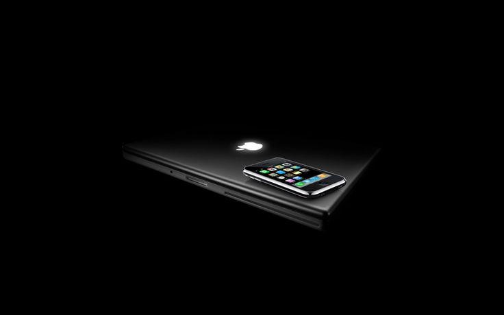 Macbook Iphoneg