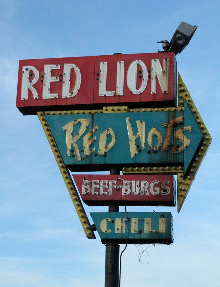 Hot Dog Places In Grand Rapids
