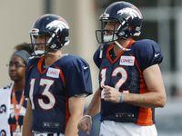 Trevor Siemian will start Broncos' preseason opener - NFL.com
