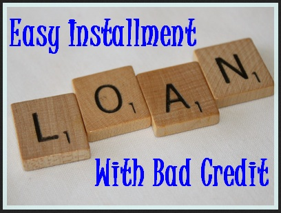 No Credit Installment Loans- Easy Access To Installment Loans With Bad Credit