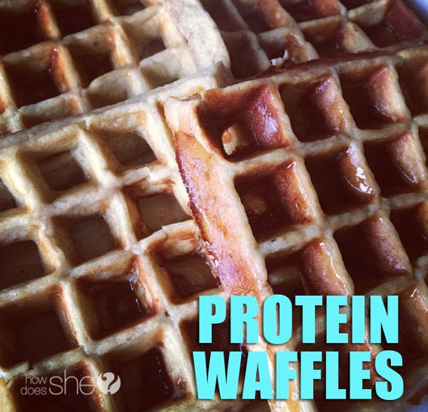 Secret Weight loss Weapon: Protein Recipes