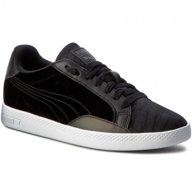 Sportcipő PUMA - Match Swan Wn's 363175 01 Puma Black/Puma Black