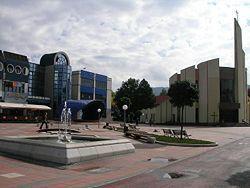 Svidník, Slovakia
