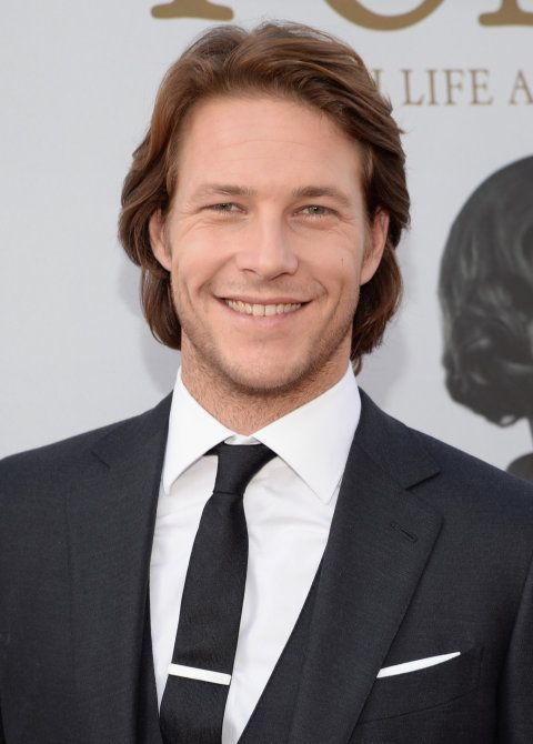 luke bracey hunger games - Google Search | Hot Actors I ...