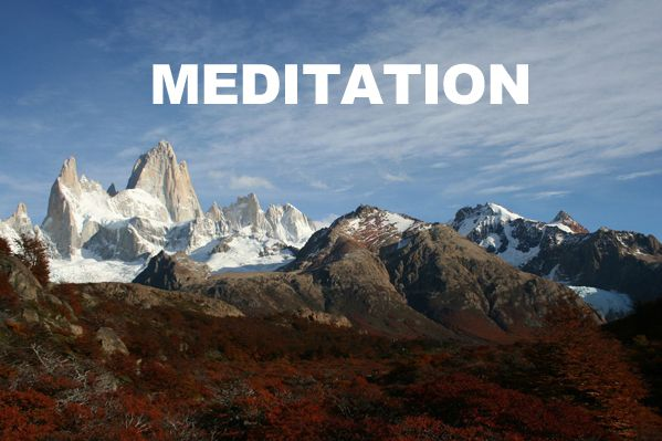 This piece gives you the blueprint for how to start meditating on your own. This may or may not be an effective method to help you cope with PTSD symptoms. #PTSD #CPTSD
