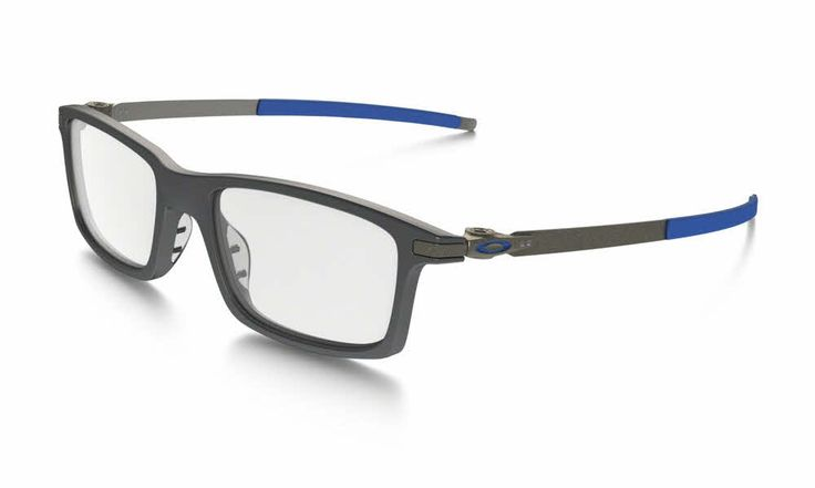Oakley Pitchman Eyeglasses | Free Shipping