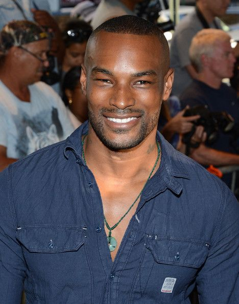 "tyson beckford | Tyson Beckford Tyson Beckford attends the ""Savages"" New York Premiere ..."
