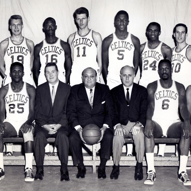 <p>Their streak of 8 in a row is by far the best streak in NBA Finals history. Led by the legendary Bill Russell, the Celtics won every championship from 1959 to 1966. This is considered one of the most dominant dynasties in all of American sports.</p><p>To learn more about the dynasty, read this article from the Boston Celtics' website.</p>