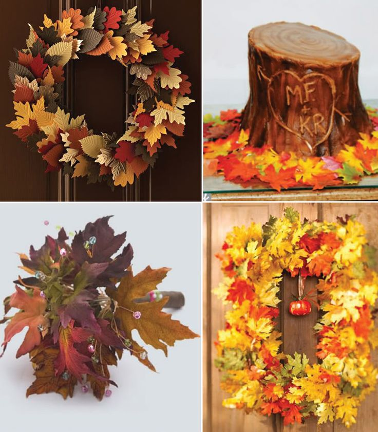 Outdoor Wedding Ideas For Fall On A Budget: Fall Wedding Ideas On A Budget