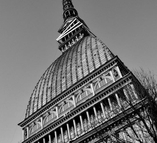 La Mole Antonelliana in Turin
