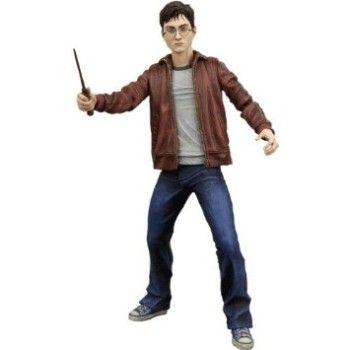 Harry Potter and the Half Blood Prince 7 Inch Action Figure // #HarryPotter #Potter #HarryPotterForever #PotterHead #jkrowling #hogwarts #hagrid #gryffindor #Hermione #ronweasley #felton #l4l #f4f #s4s #slytherin #scar #draco #dracomalfoy #tomfelton #hermionegranger #dumbledore #malfoy #jamespotter #voldemort #peterpettigrew #nevillelongbottom #prongs