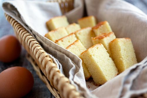 Butter Cake | Recipe | Easy asian recipes, Cakes and Simple butter ...