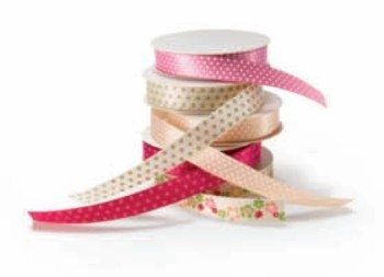 Tchibo pretty ribbons