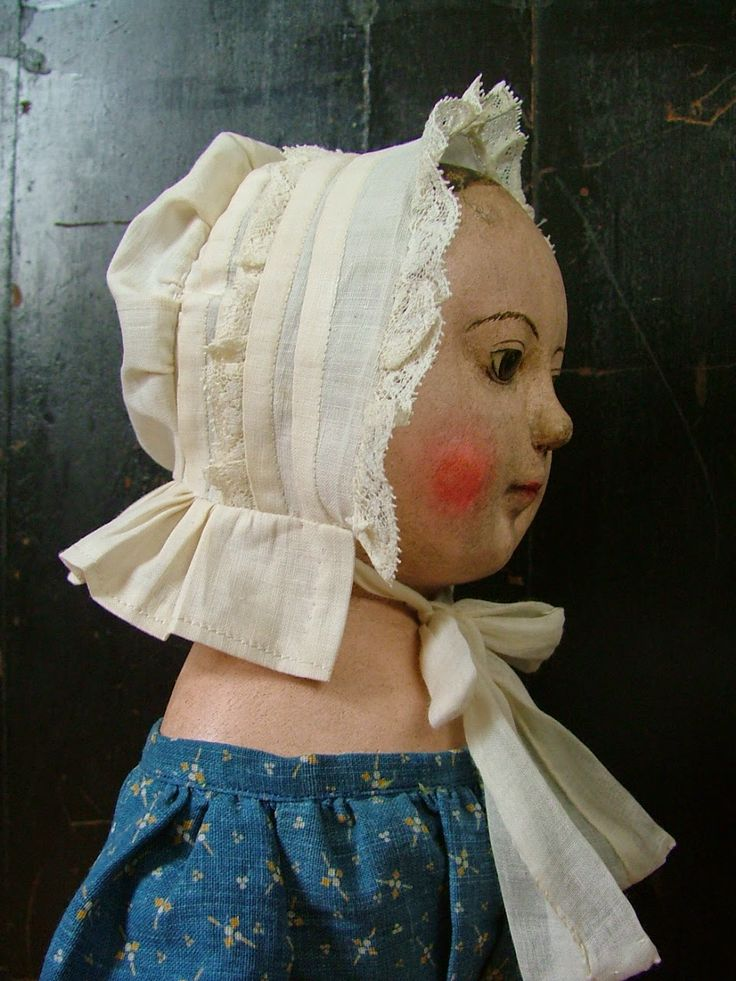 478 Best Images About Antique And Vintage Repro Dolls On