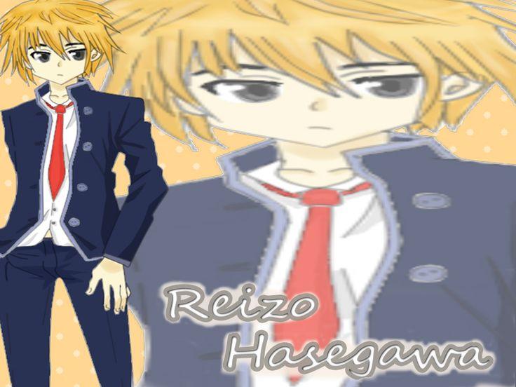 reizo , just my original char ~