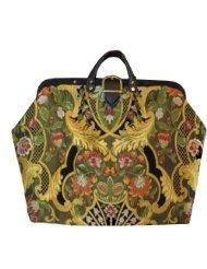 Italian Carpet Bag...