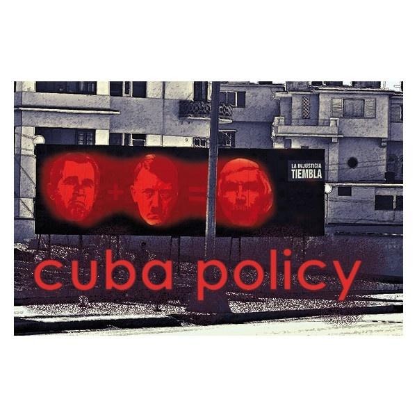 cuba policy