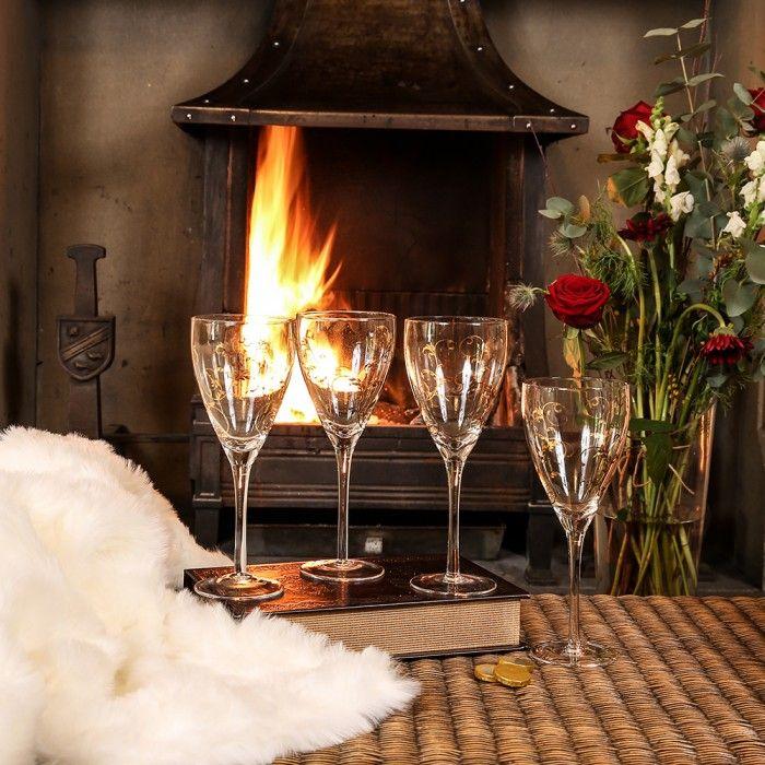 dinner table wine 21 best festive fine dining glassware images on pinterest fine