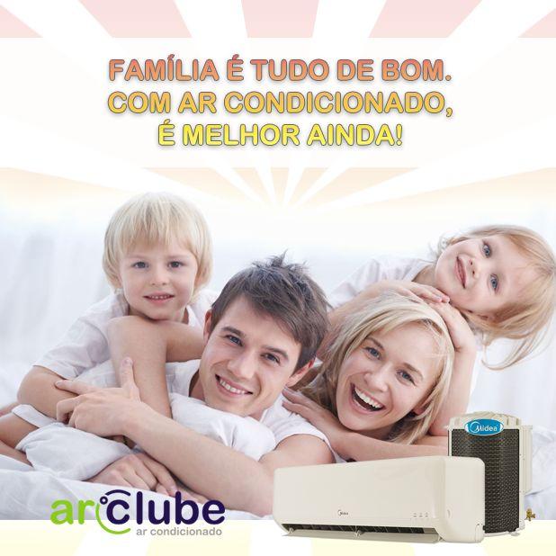 Visite nosso site! >> www.arclube.com.br