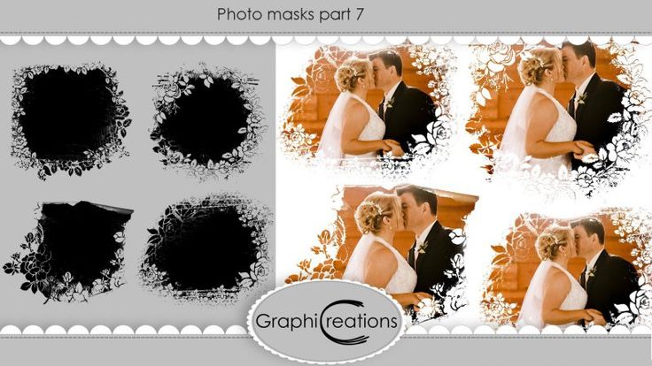 Photo masks part 7 by Graphic Creations
