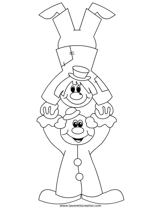 Oltre 1000 idee su carnevale scuola su pinterest giochi for Pianetabambini it maschere di carnevale