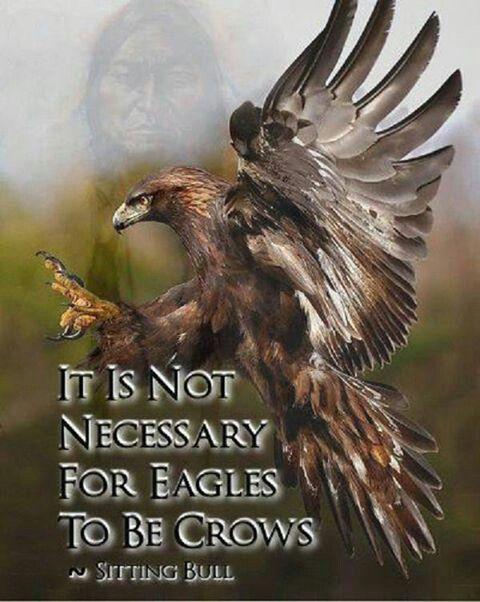 another great Sitting Bull quote