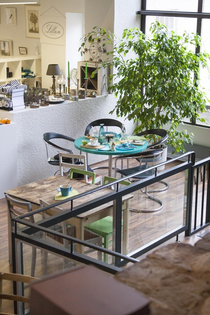 Masuuni Café