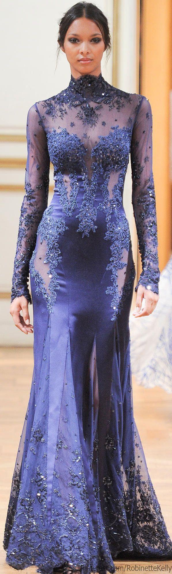 Mejores 127 imágenes de Gorgeous Gowns en Pinterest | Vestidos de ...