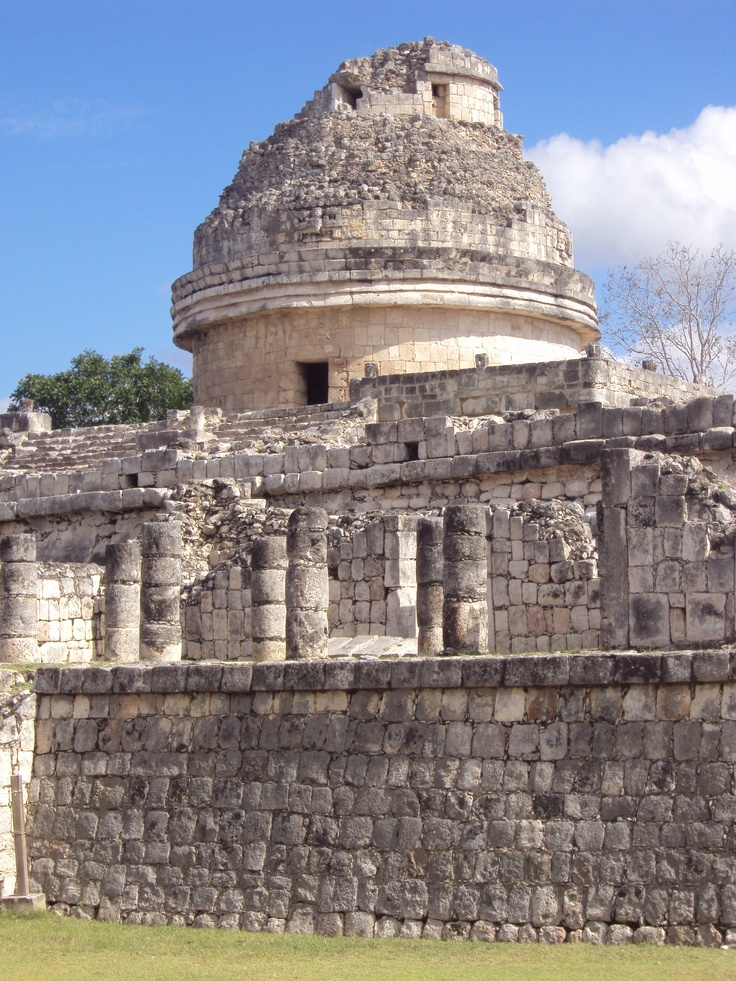 mayan architecture and astronomy - photo #1