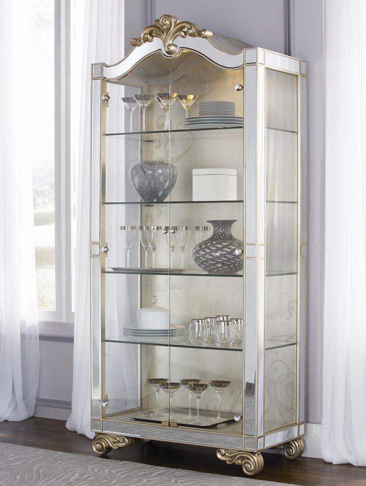 88a6efd745acf4e458e2becf2cb5eeba Dining Room Cabinets Curio