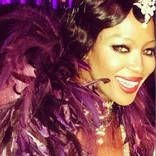 Inside Naomi Campbell's Lavish Party: Kate Moss, Diana Ross And More #1