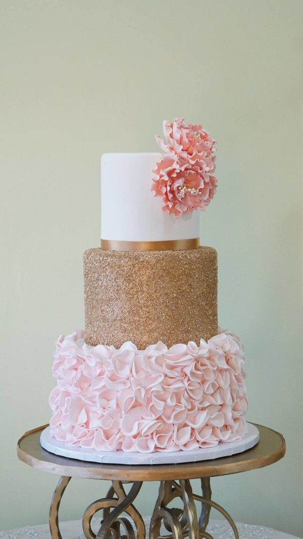 374 best Quinceanera Cakes images on Pinterest Amazing cakes