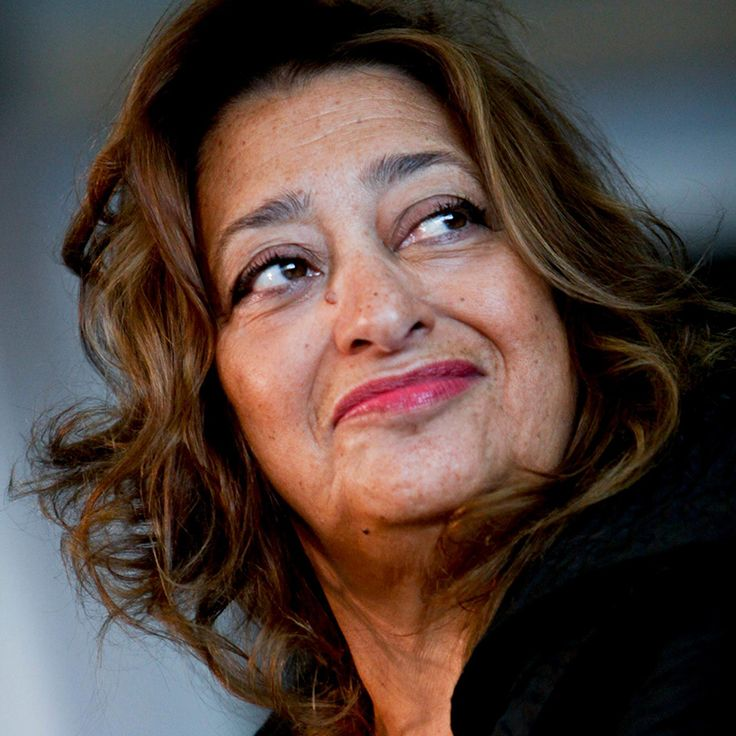 world renowned architect zaha hadid has died suddenly at the age of 65.