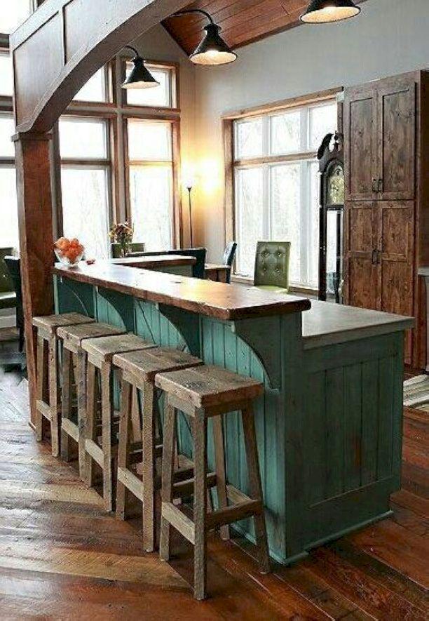 best 20+ outdoor kitchen bars ideas on pinterest | farmhouse