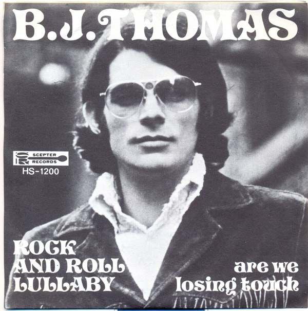[CasaGiardino]  ♛  B J THomas