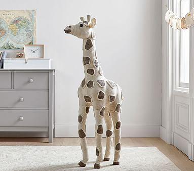 Giraffe Room Decor #pbkids