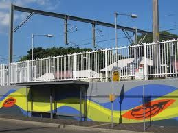 TRAIN STATION - Banksia has its own train station which is on the Eastern Suburbs & Illawarra Line. Hop on a train and you can be in the City in under 20 minutes. Perfect! #banksia #mcgrathstgeorge