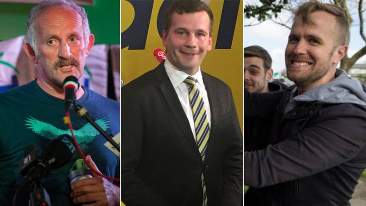 Minor Parties take stock. The latest national and local news, opinion, comment and reader views from around New Zealand