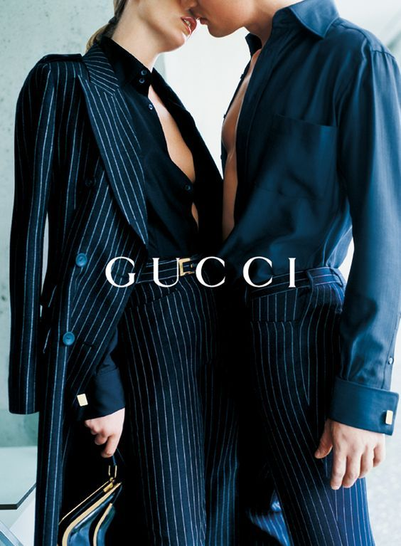 Gucci by Tom Ford