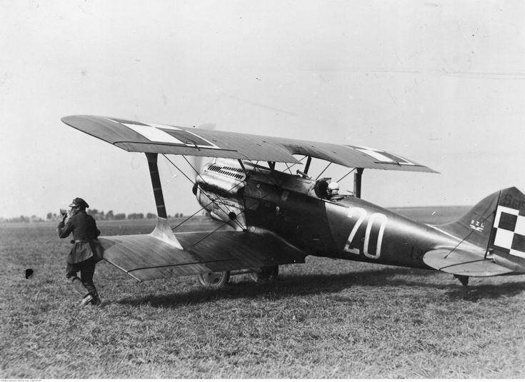 model paint - kolorystyka modelarska   Biało-czerwona szachownica. Część 2 – Od pokoju do wojny. 1921-1939
