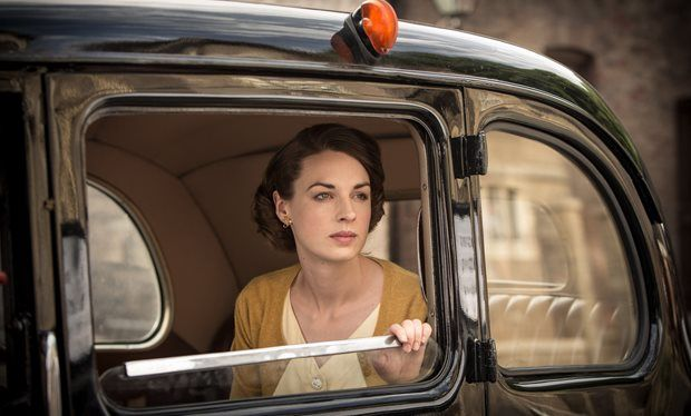 Call the Midwife: Jenny leaves Nonnatus House