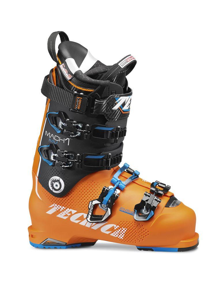 tecnica ski boots 2016 - Google Search