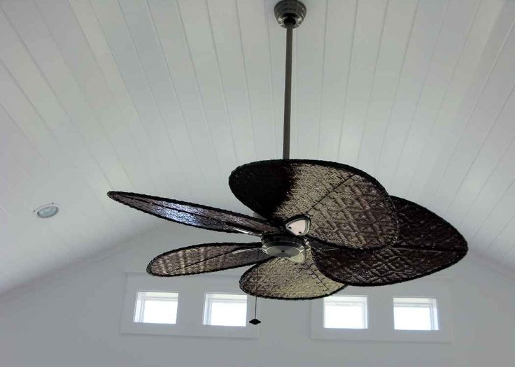 34 Best Images About Ceiling Fans On Pinterest Ceiling Fan Blades Outdoor Ceiling Fans And