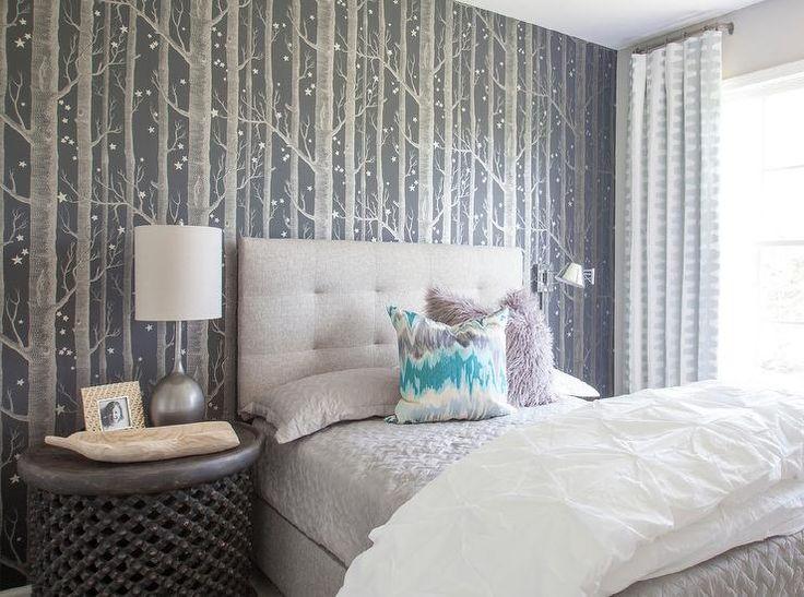 25+ Best Gray Girls Bedrooms Ideas On Pinterest