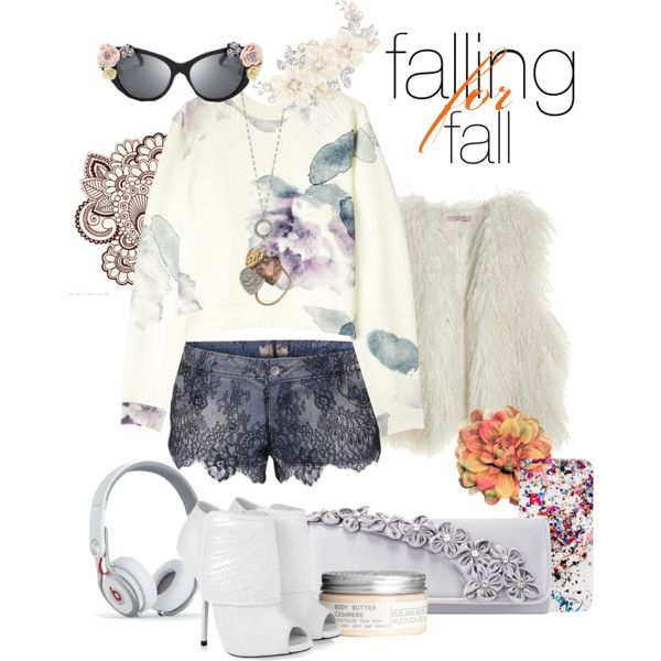 """""""Falling for fall"""" by carmenvgri on Polyvore"""